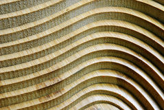 Ровные линии предпосылка Стоковая Фотография RF
