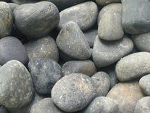 Ровные камни 1 Стоковая Фотография RF