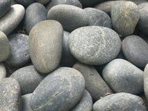 Ровные камни 2 Стоковое Изображение RF