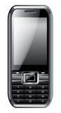 родовой телефон иллюстрации иллюстрация штока