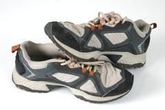 родовые спорты ботинок Стоковое фото RF