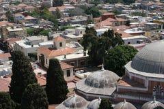 Родос в Греции стоковое фото rf