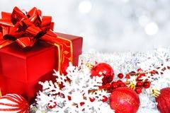 Рождества жизнь все еще Стоковое фото RF