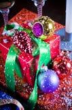 Рождества жизнь все еще Стоковые Фотографии RF