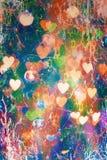 рождественская елка предпосылки красивейшая Стоковое Изображение RF