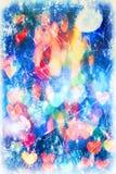 рождественская елка предпосылки красивейшая Стоковые Фото