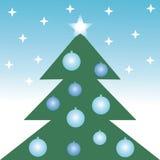 рождественская елка Стоковая Фотография RF