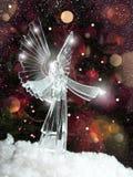 рождество ангела Стоковое фото RF