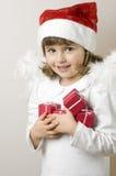 рождество ангела Стоковые Фото
