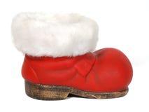 рождество ботинка Стоковое Фото
