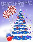 рождество веселое бесплатная иллюстрация