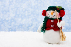 рождество веселое Стоковое Фото