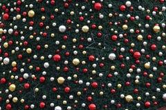 Рождество в Назарете стоковые изображения