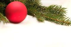 рождество граници Стоковые Изображения