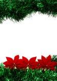 рождество граници Стоковое Фото