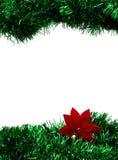 рождество граници Стоковая Фотография
