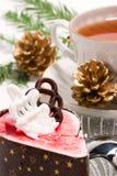 рождество завтрака Стоковые Изображения RF