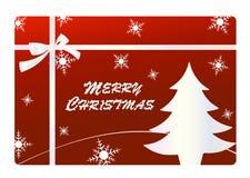 рождество карточки веселое бесплатная иллюстрация