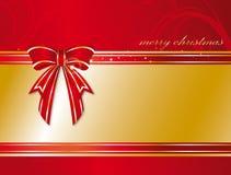 рождество карточки Стоковые Изображения RF