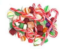рождество конфеты Стоковое фото RF