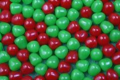 рождество конфеты стоковое фото