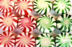 рождество конфет стоковые изображения