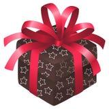 рождество коробки Стоковые Изображения RF