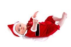 рождество младенца Стоковые Изображения