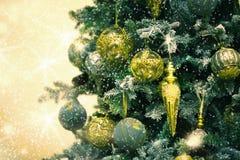 рождество моя версия вектора вала портфолио предпосылка красит желтый цвет праздника красный стоковые изображения rf