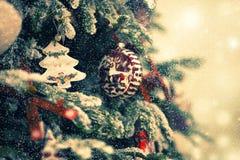 рождество моя версия вектора вала портфолио предпосылка красит желтый цвет праздника красный стоковые фото