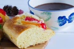 Рождество, помадка, торт, еда, традиционный, мексиканская, торжество, Стоковое фото RF
