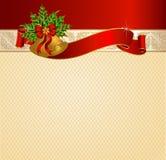рождество предпосылки красивейшее иллюстрация вектора