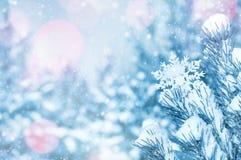 рождество предпосылки яркое Стоковое Изображение RF