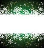 рождество предпосылок Стоковое Изображение RF