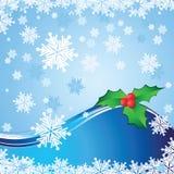 рождество предпосылок Стоковая Фотография