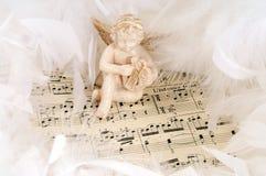 рождество рождественского гимна Стоковые Фотографии RF