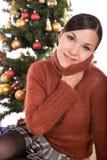рождество счастливое Стоковое фото RF