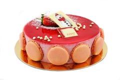 рождество торта Стоковая Фотография RF