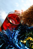 рождество чувствуя ii стоковые фото