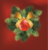 рождество шарика бесплатная иллюстрация
