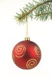 рождество шарика Стоковые Фотографии RF