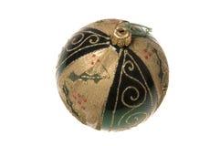 рождество шариков Стоковое Изображение RF