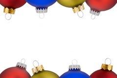 рождество шариков Стоковые Фотографии RF