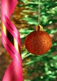 рождество шариков Стоковая Фотография RF