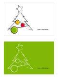 рождество 012 Стоковые Изображения RF