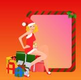 рождество 2 Стоковые Изображения