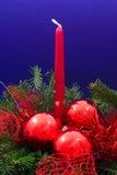 рождество 3 Стоковые Фотографии RF
