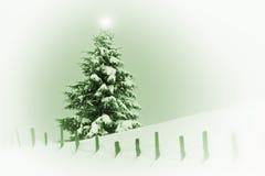 рождество иллюстрация штока
