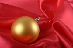 рождество bauble Стоковое фото RF