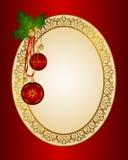 рождество bolls предпосылки бесплатная иллюстрация